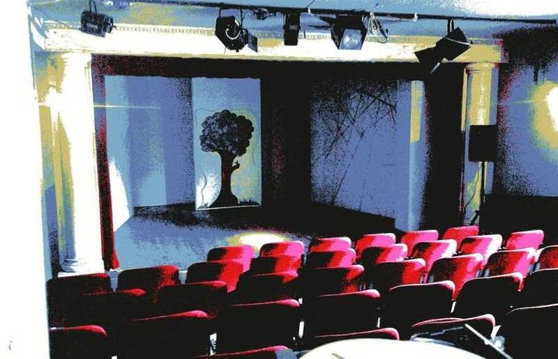 Teatro Maschernova
