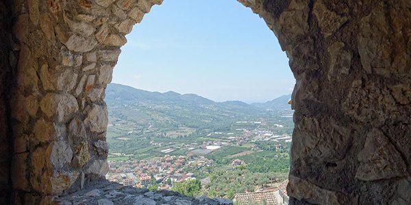 Borgo di Terravecchia - Giffoni